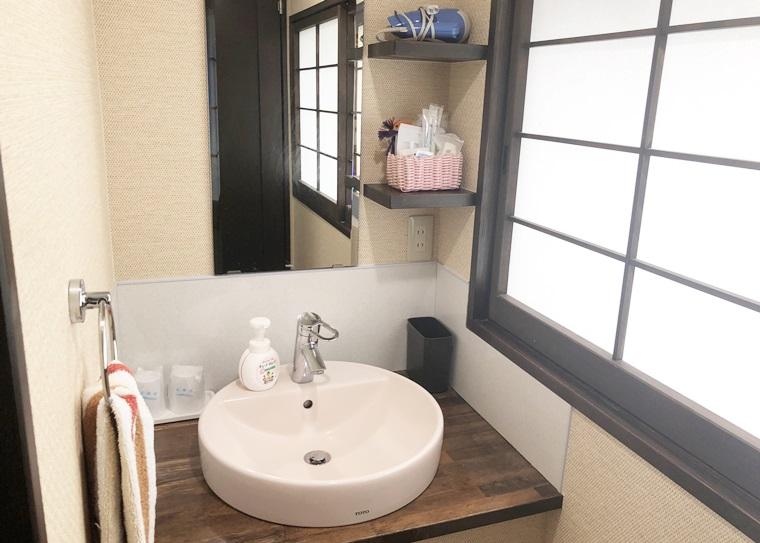 鉄輪温泉 癒心の20畳 和洋室